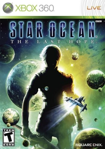 Star Ocean: The Last Hope