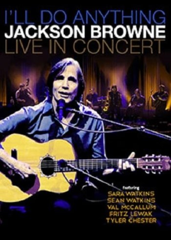 Jackson Browne And Sara Watkins Live From Denver