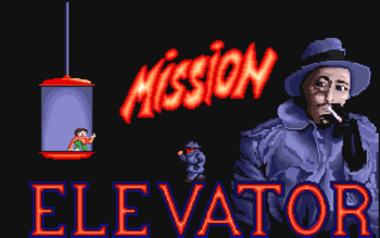 Mission Elevator