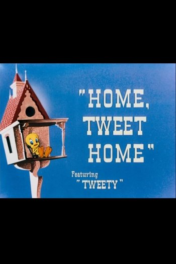 Home, Tweet Home