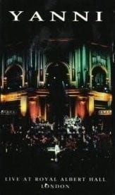 Yanni: Live at Royal Albert Hall, London