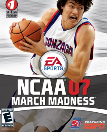 NCAA 07 March Madness