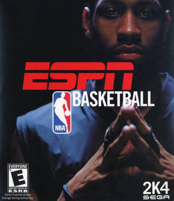 ESPN NBA Basketball 2004