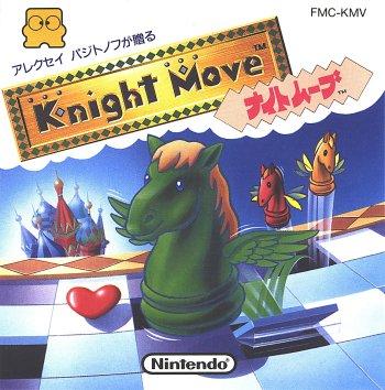 Knight Move