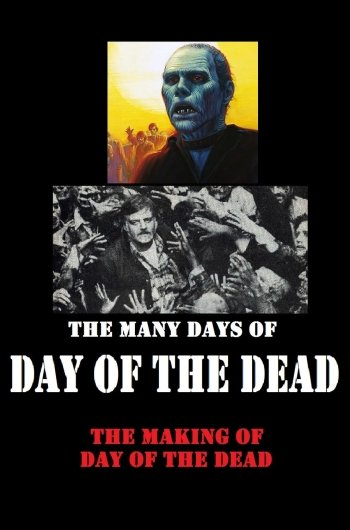 The Many Days of Day of the Dead
