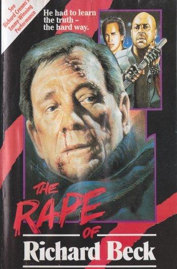 The Rape of Richard Beck