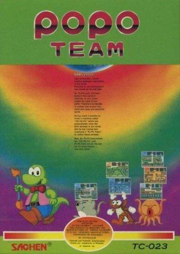 Popo Team