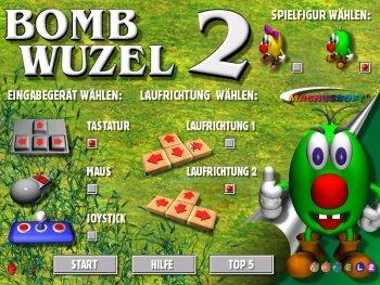 Bomb Wuzel 2