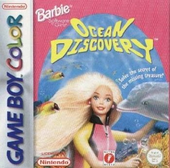 Barbie's Ocean Discovery