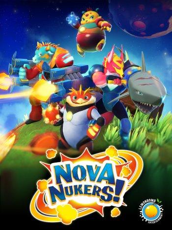 Nova Nukers!