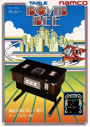 Bomb Bee