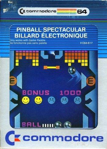 Pinball Spectacular