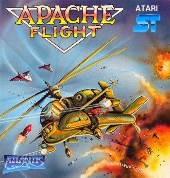 Apache Flight