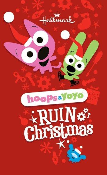 Hoops & Yoyo Ruin Christmas