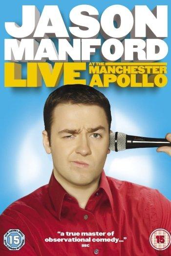 Jason Manford: Live at the Manchester Apollo