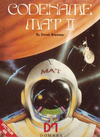 Codename: MAT II