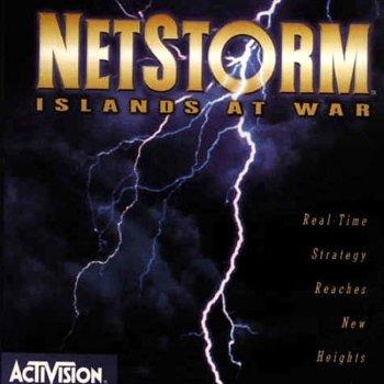 NetStorm: Islands at War