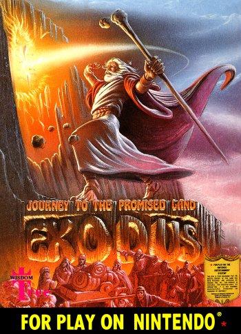 Exodus: Journey to the Promised Land