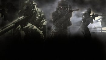 Preview Call Of Duty 4: Modern Warfare