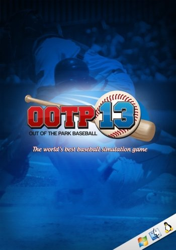 Out of the Park Baseball 13