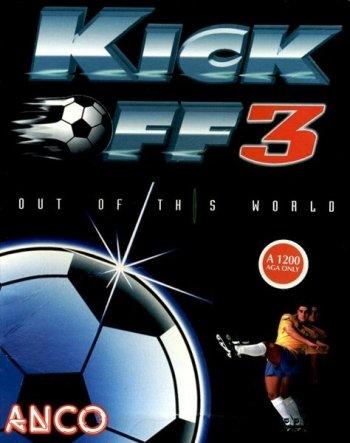 Kick Off 3