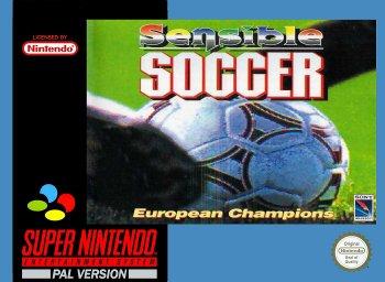 Sensible Soccer 92/93