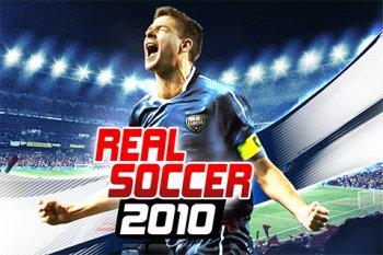 Real Soccer 2010