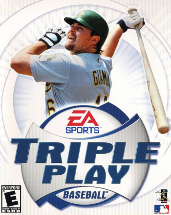 Triple Play Baseball