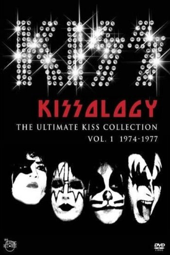 Kissology: The Ultimate KISS Collection Vol. 1 (1974-1977)
