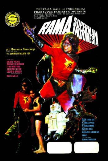 Rama Superman Indonesia