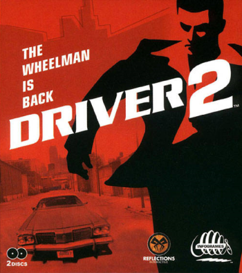 Driver 2: The Wheelman is Back