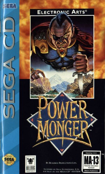 Power Monger