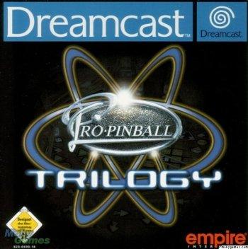 Pro Pinball: Trilogy