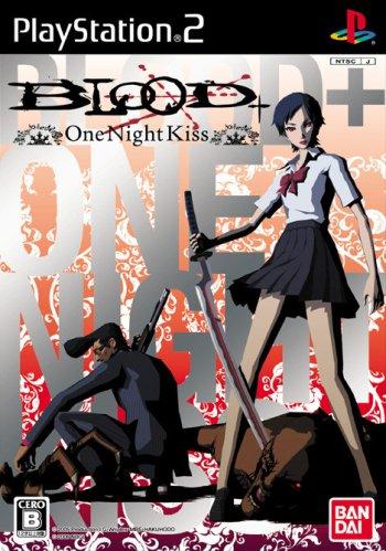 Blood Plus: One Night Kiss
