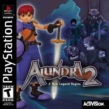 Alundra 2: A New Legend Begins