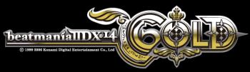 beatmania IIDX 14 GOLD