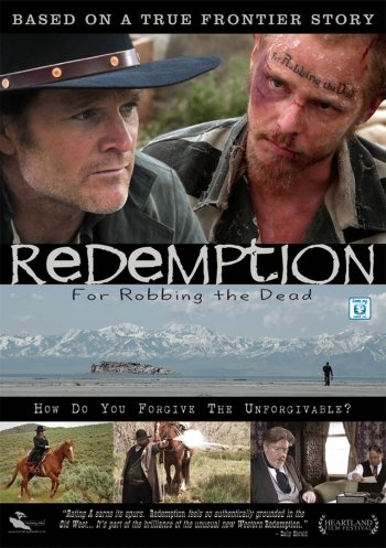 Redemption: For Robbing the Dead