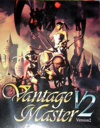 Vantage Master