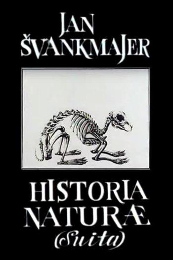 Historia Naturae (Suita)