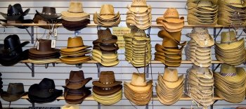 Sub-Gallery ID: 6962 Hats