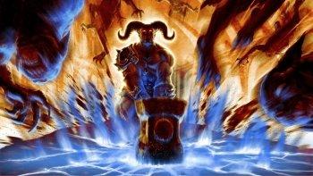 Warrior's Lair