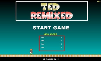 Ted Remixed