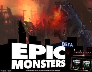 Epic Monsters