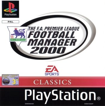 The F.A. Premier League Football Manager 2000