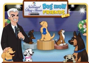 Dog Show Friends