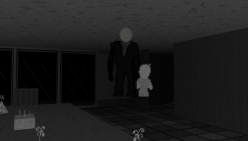 Slenderman: The Video Game