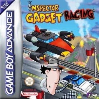 Inspector Gadget Racing
