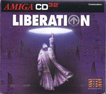 Captive 2 - Liberation