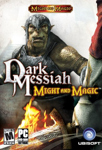 Dark Messiah of Might & Magic