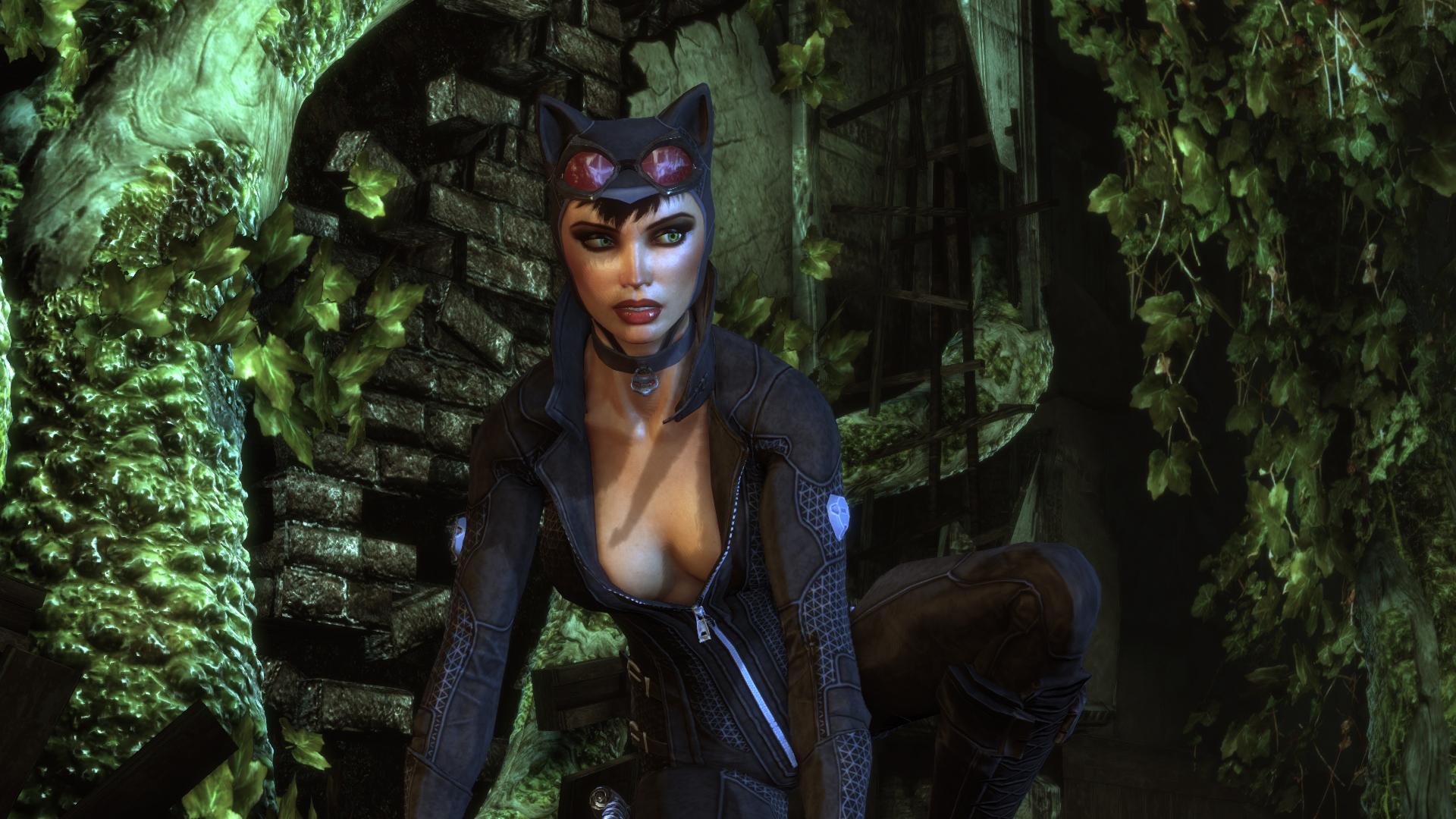 Batman arkham city sex gallerys adult photos